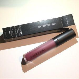 bareMinerals   Statement Matte Liquid Lip -Devious
